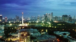 Alila Hotel Jakarta