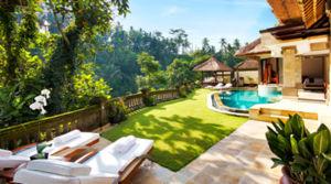 Viceroy Resort Bali