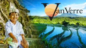 Van Verre reizen Bali