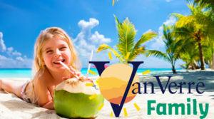 Van Verre Family
