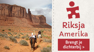 Riksja Amerika