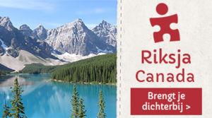 Riksja Canada