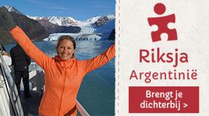 Riksja Argentinië & Chili