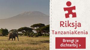 Riksja Tanzania & Kenia