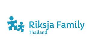 Riksja Family Thailand
