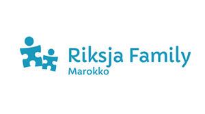 Riksja Family Marokko