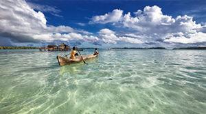 Ontvang de leukste Indonesië reisroutes