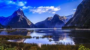 Ontvang de leukste Nieuw-Zeeland reisroutes