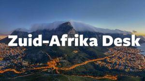 Zuid-Afrika Desk