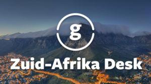 Zuid-Afrika Desk | Getaway Travel