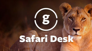 Safari Desk | Getaway Travel