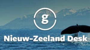 Nieuw-Zeeland Desk | Getaway Travel