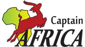 Captain Africa