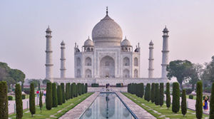 Ontvang de leukste India reisroutes