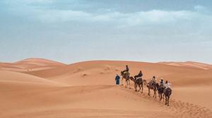 Ontvang de leukste Marokko reisroutes