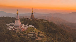 Ontvang de leukste Thailand reisroutes