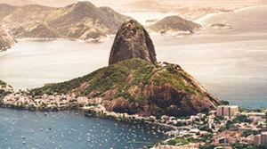 Ontvang de leukste Brazilië reisroutes