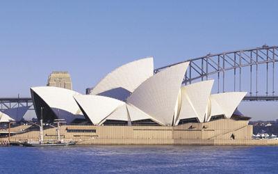 Rondreis Australië