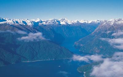 Eigenwijs Nieuw Zeeland