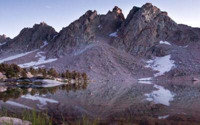 Southwest USA by Camper