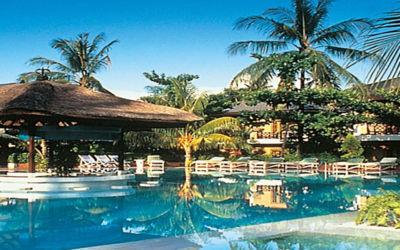Hotelcombinatie vakantie Hoogtepunten van Bali