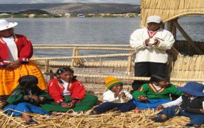 18-daagse single groepsreis Peru & de Inca's