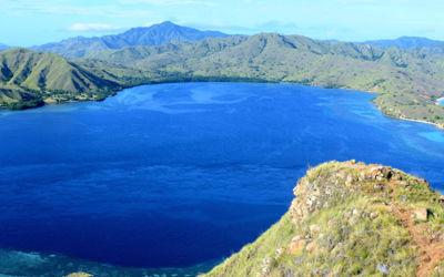 21-daagse groepsrondreis Kleine Sunda eilanden