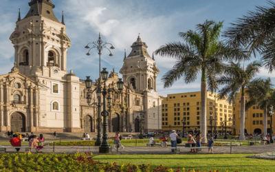 Privé rondreis Langs de Andes - Diverse vervoerstypes