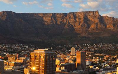 Kaapstad, Olifanten en Wijnregio Deluxe