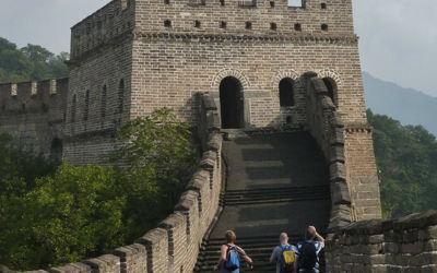 17-daagse groepsreis Klassiek China