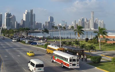 Privéreis Roadtrip Panama - Compleet