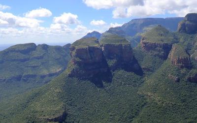 Go Zuid-Afrika