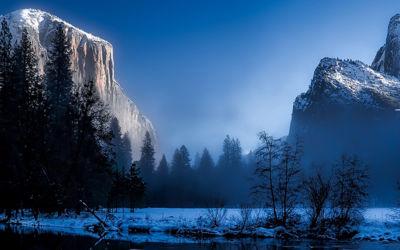 Natuurreis Amerika: De winterlandschappen van Yellowstone