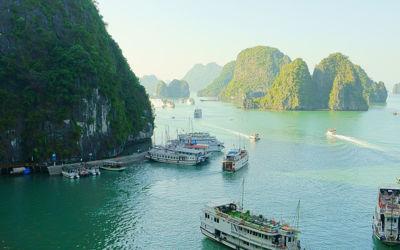 Eigenwijs Vietnam