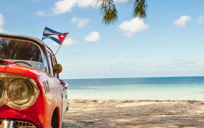 Cuba: Luxe cultuurreis en ontspannen aan het strand