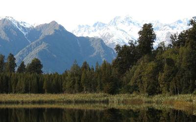 Roadtrip Nieuw-Zeeland: Noorder- en Zuidereiland