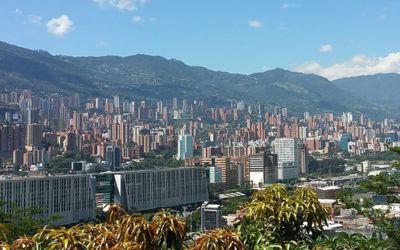 Privé rondreis diverse vervoerstypes Fascinerend Colombia