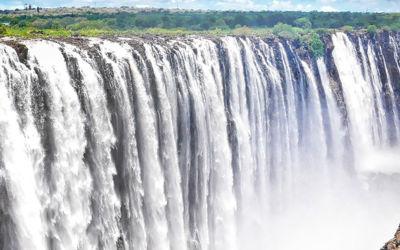 Rondreis Zuid-Afrika, Botswana, Namibië & Victoriawatervallen