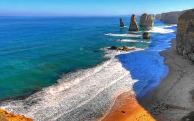 Privé rondreis diverse vervoerstypes Ontdek Down Under Australië