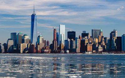 New York & Cape Cod
