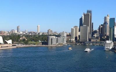 Rondreis Go Australia