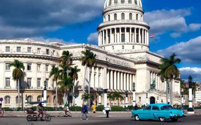 Groepsrondreis Cuba Grande