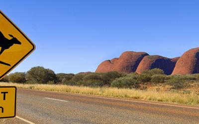 Australië: Ontdek de Outback