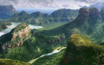 Grand Tour Zuid-Afrika