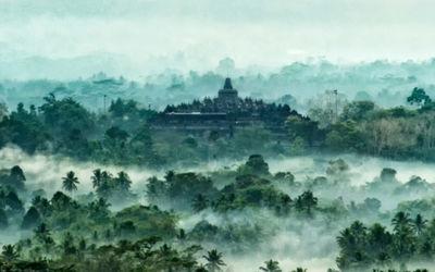 Overweldigende luxe op Java en Bali