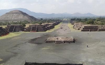 Rondreis Mexico, Guatemala & Honduras