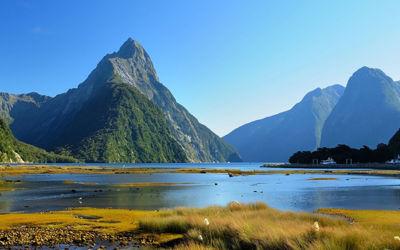 Natuurlijk Nieuw-Zeeland