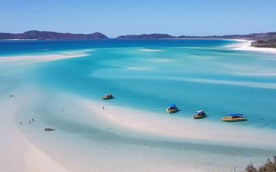Magische Stranden, Tropisch Regenwoud en het Rif