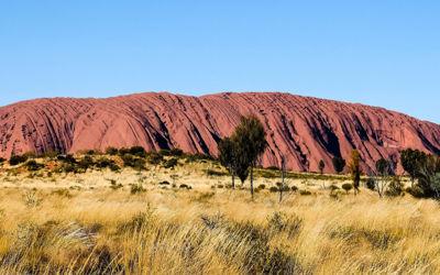 Ontdek de Outback