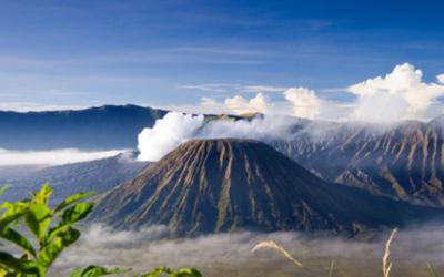 Highlights Java en Bali